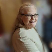 Sharon Kay Bussell