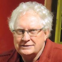 Jerry Robert Graham of Selmer, TN
