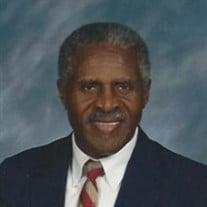 Arthur Jackson Sr.