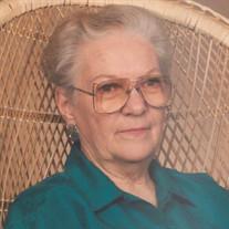 Patricia F. Showalter