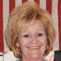 Peggy Marilyn Neel McCausland Kanakis