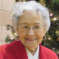 Ruth Flemister
