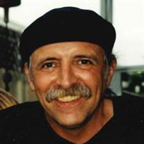 Steven Edward Bennett