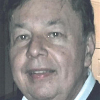 Robert Wayne Hudack