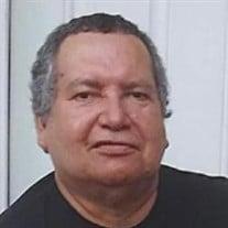 Carlos Salvador Crespo