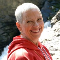 Lee Ann Fausnaugh
