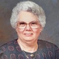 Edith Marler Bryson