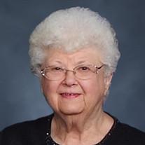 Shirley M. Marousek