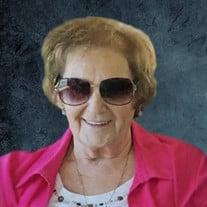 Martha Clair Horne