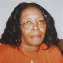 Mary Lee Hart