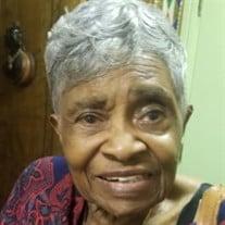 Josie Mae Jackson