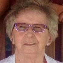 Barbara Blount Wheeling
