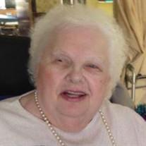 Rose Marie Gaudreau