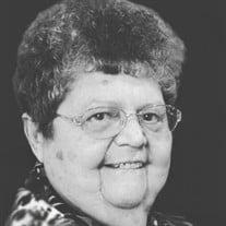Joyce Harner Strausbaugh