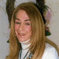 Patricia Bowman Dixon