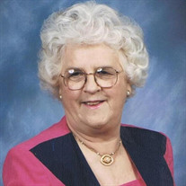 Mrs. Alice Theresa Bojarski