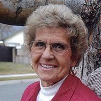 Joan Cole