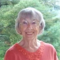 Esther Sue (Reed) Wakeley