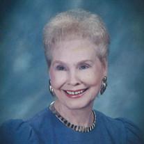 Mrs. Nettie Lou Harris