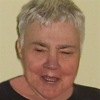 Janet Lee Beatty