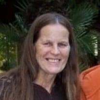 Patricia F. Johnson