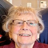 Mary Eileen Olson