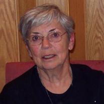 Norma Jean Bennigsdorf