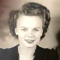 Patsy Ruth McMillan