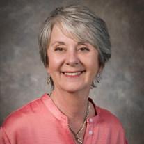 Ms. Cynthia Ann Burges