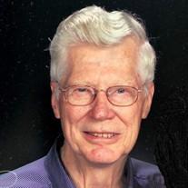 Arden Wilford Swanson