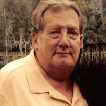 Edward Ray Morgan Jr.
