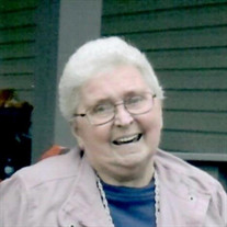 Janet F. DeHart