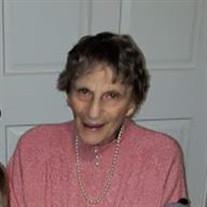 Evelyn Judy Kabakoff