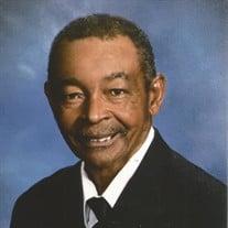 Mr. Eddie Lee Childs