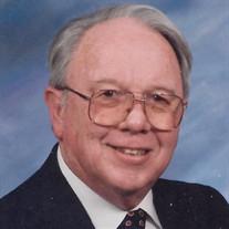 Therman Lee Richards