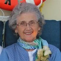 Margaret Hall Bagley