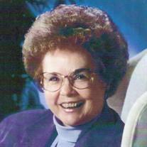 Joan L Hall