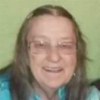 Teresa Faye Ledford