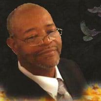Mr. Fredrick Bernard Cole, Sr.