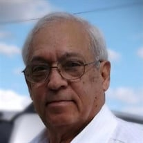Gabriel L. Henriquez