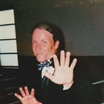 Mr. Jeffrey Wayne Chambers