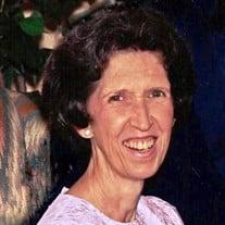 Carolyn Killian Tillman