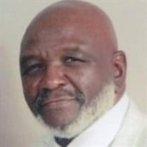 Sylvester Harris Burroughs