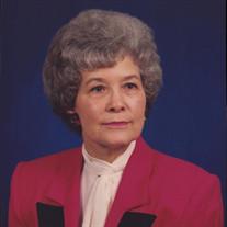 Dorothy Carr Little