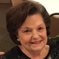 Mary Burris Shearouse