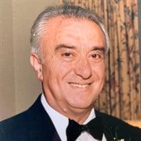 Daniel Simon Ivanof