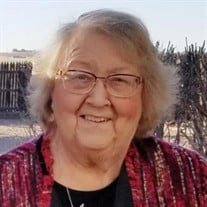 Carol Sue Rogers