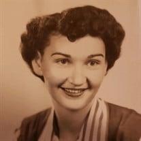 "Frances  ""Granny"" Orene Thomas Hayner"