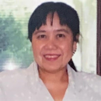 Marcelina E. Cruz