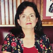 Judy Ann Lanfair McCormick